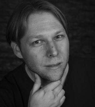 Lars Botz Portrait